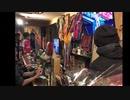 ファンタジスタカフェにて 最近の若者はスクーター等原付に乗る率がぐっと減ったらしいという話