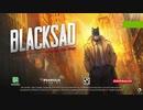 """(紹介実況) """"Blacksad: Under the Skin"""" part1"""