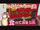 【お菓子レビュー】母と娘で、ミニシルベーヌ食べてみた #3【広島弁】