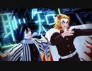 【鬼滅のMMD】煉獄杏寿郎と伊黒小芭内でシュガーヘイト(1080p対応)