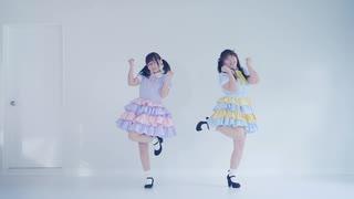 【1/2】私、アイドル宣言【踊ってみた】