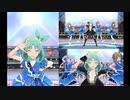 【ミリシタMV】Glow Map まつり姫ソロ&ユニット&13人ver