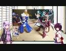 【ボイロプラモ祭】VOICEROIDとエクソシストとマガツキ【遅刻動画】