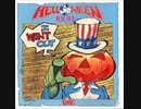 HELLOWEEN ~I WANT OUT~  Gカバー