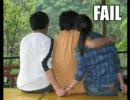 失敗&間違い写真。