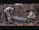 英国南西部の街でドイツ軍の不発弾を英国軍が爆破処理...多数の建物に被害出るw