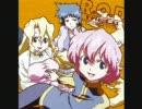 〔ドラマCD〕 R.O.D THE CD 前半