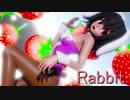 【東方MMD】バニースーツな因幡てゐで【Rabbit】