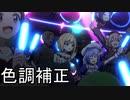 アニメ『WIXOSS DIVA(A)LIVE』8話に出たにじライバーとイラストレーター