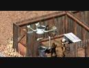 人気シリーズ続編【Fallout2】コンパニオンと共に解説字幕プレイ Part24