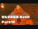 今更始めるゼル伝BotW実況 Part15