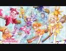【イヤホン推奨】おジャ魔女カーニバル!!【ハロー、ハッピーワールド! × MAHO堂】
