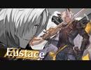 【GBVS ユーステス参戦】グランブルーファンタジー ヴァーサス Granblue Fantasy Versus PV#24 「キャラクターパス2 紹介編」