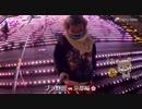 【野田草履P】京都駅の大階段イルミネーション・ショウ・タイム【ツイキャス】