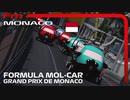 【F1】フォーミュラ・モルカー第5戦!モナコ編