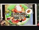 「晩御飯料理」簡単煮付け、つみれハンバーグ、汁「part24」