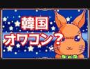 【ウサギさんニュース】ちゃっぴぃの部屋 韓国オワコン?