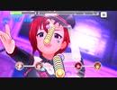 【デレステ】ジュリアと赤髪の「Bloody Festa(MASTER+)」フルMISS