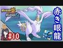 ポケモンUSUM #10 色違いレシラム入手まで!2度リセット・・・ 伝説色違い捕獲巡り!ウルトラボールで捕獲せよ! Part10【ポケモンウルトラサンムーン】