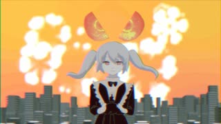 【ニコカラ】ラヴィット(キー-1)【off vocal】