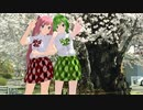 春風の魔法/GUMI・仄歌エリー