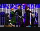 【Fate/MMD】我がカルデアのLv100達でガチ百合の女王