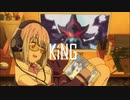 【ニコラップ】KiNG/Fi-Red (prod. by 9609, co-prod. by kaniningen)