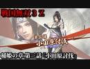 戦国無双3Z Part88 稲姫の章 第三話『小田原討伐』豊臣軍vs北条軍