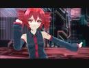 【MMD】重音テトで【ローリンガール】1080p