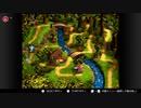 #2【スーファミ】スーパードンキーコング3をやっていく【Nintendo Switch Online】