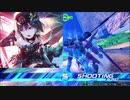 【EXVS2XB】三船栞子×インフィニットジャスティス【ラブライブ!虹ヶ咲スクールアイドル同好会】【クロブ】