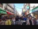東京散歩 - 巣鴨