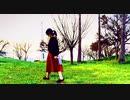 【1周年なので】ルーマー を踊ってみました【日向 夏希】