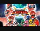 [Wii]スーパー戦隊バトル レンジャークロス FULL SOUND TRACK