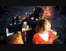 【小原莉子さん、高田憂希さん、鈴代紗弓さん】ひで部!キャンプファイヤー【8夜目】(収録放送)
