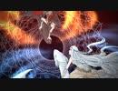 【手書き遊☆戯☆王】黒嫁子とキ.サ.ラで『リ/リ/ーゼ/と/炎/龍/レ/ーヴ/ァテ/イ/ン』パロ