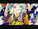 【第十八回 博麗神社例大祭】東方地霊殿/風神録Arrange - Qualia【XFD】