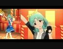 【ミリシタMV】BORN ON DREAM! 〜HANABI☆NIGHT〜 まつり姫ソロ&ユニットver