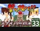 【Minecraft】ゆくラボ3~魔法世界でリケジョ無双~ Part.33【ゆっくり実況】