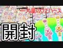 アラサーおじさん達のプリキュア開封動画【出会い編】
