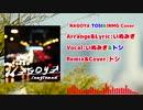 NAGOYA TOSI&INMG Cover