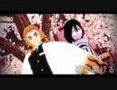 【鬼滅のMMD】煉獄杏寿郎と伊黒小芭内で「夜に駆ける」(1080p対応)