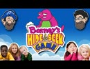 [Hobo Bros]Barney's Hide & Seek Gameを実況プレイ