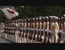 陸上自衛隊 特別儀仗隊 在日米軍司令官特別儀仗