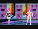 【めんぼう式まつり2021】NEXT STAGE【巡音ルカ】【MMD-PV】1080p