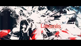 Lateralis / LEVEREVE feat.初音ミク