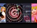 【修正版】東方紅魔郷EXクリアの解説っぽい動画