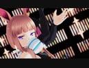 【暗鳴ニュイ-Prima-】乙女解剖【MMD】