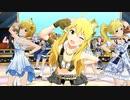 【ミリシタMV】アナザー2(☆5)衣装FES限定13人でGlow Map【2560×720】