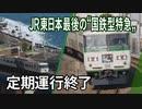 【特報】定期運行終了185系 映像で振り返る